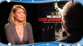 Mel Gibson On The Edge Of Darkness
