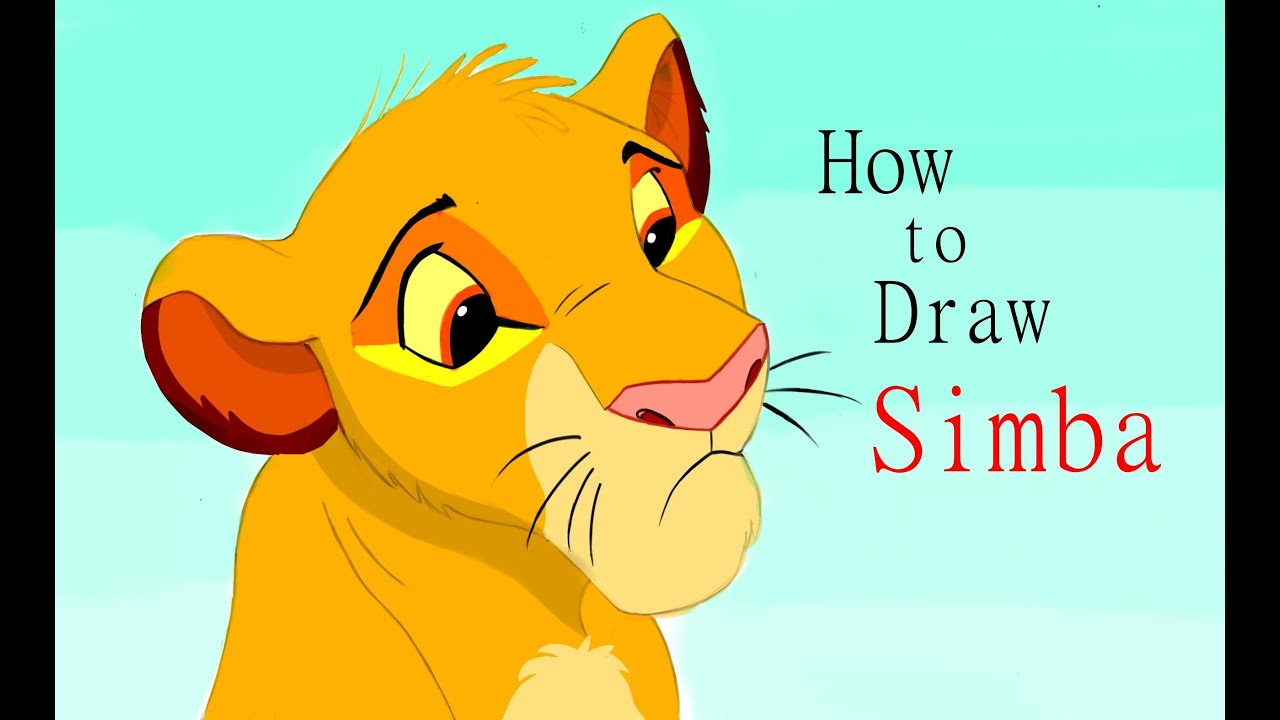 how to draw using sketchbook pro