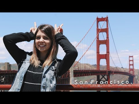 San Francisco · Haul