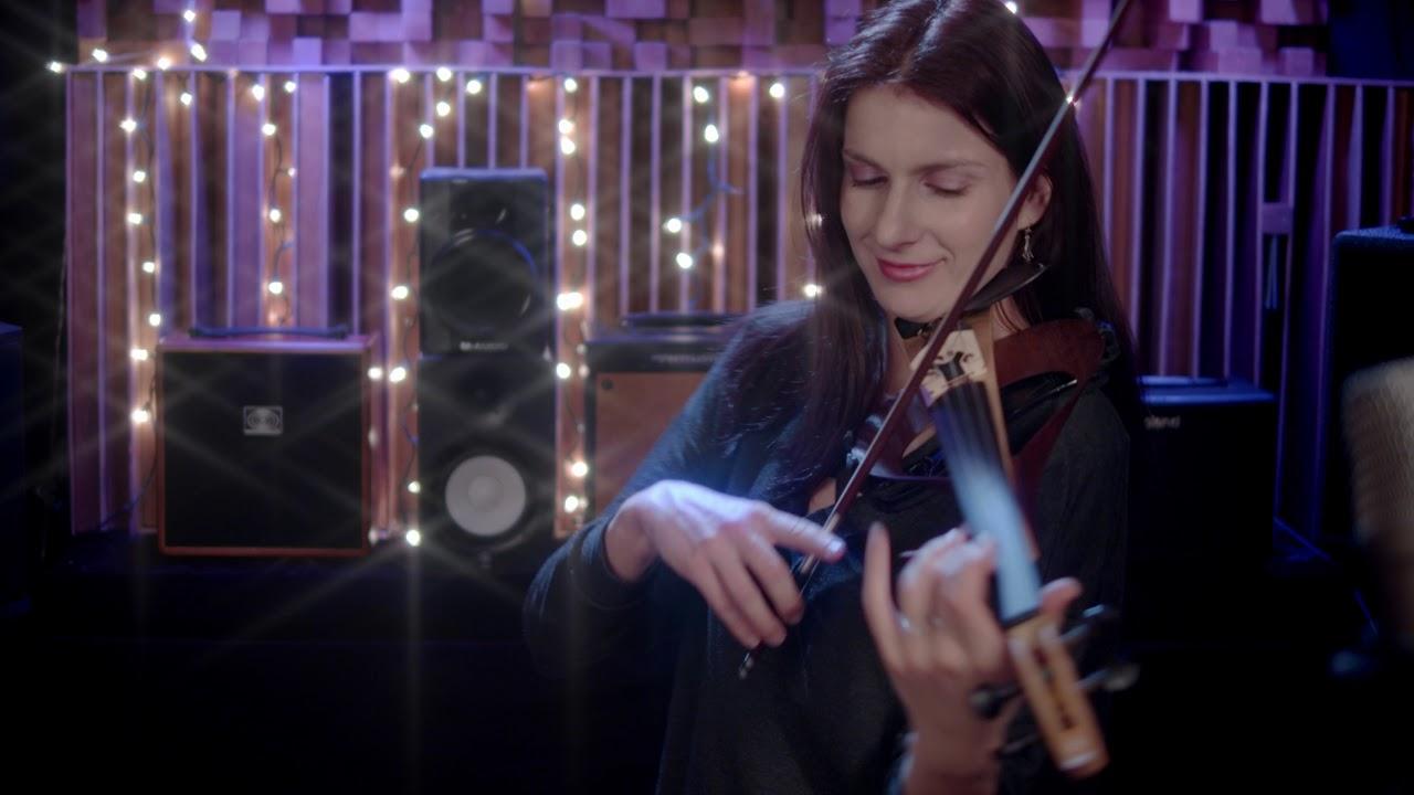 Violin Pop Medley