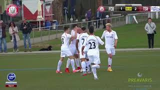 31.03.2018 FC Union Heilbronn vs TSV Güglingen