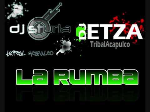 Dj Etza Ft Dj Sturia-_-La Rumba 2011 [ACAPULCO REWORK STYLE]