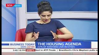 The Housing Agenda: Road to affordable housing in Kenya