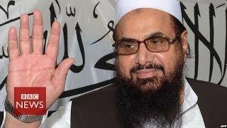 Meet Pakistan's $10m wanted man Hafiz Saeed - BBC News