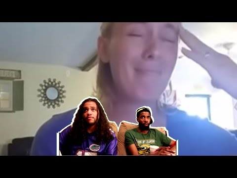 Christian Mom Norf Norf REACTION