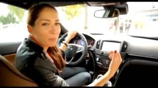 Тест драйв Opel Insignia Рестайлинг Наши тесты АВТО ПЛЮС