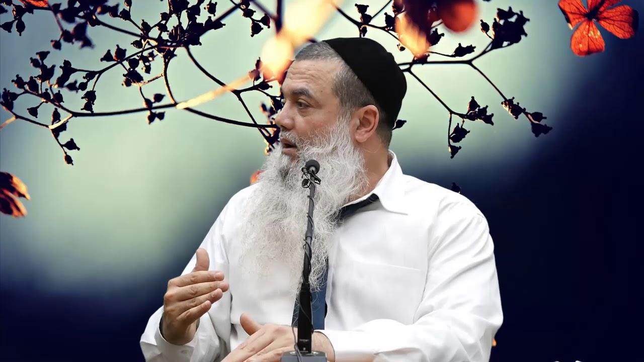 הרב יגאל כהן - קצרים | אל תתבאס בימים של חוסר מצב רוח. זה יעבור, אחי! [כתוביות]