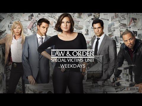 "Let's Discuss Law and Order: SVU's ""GamerGate"" Episode (Featuring MundaneMatt)"
