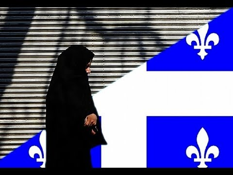 Canada's Quebec bans face veils in public services