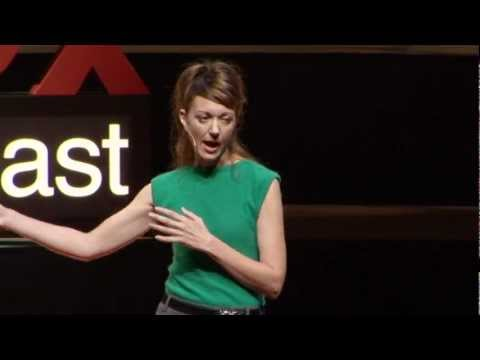 Engaging in the Unknown: Christine Marie at TEDxOrangeCoast