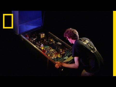 Inside the Extraordinary Mind of a Pinball World Champion | Short Film Showcase