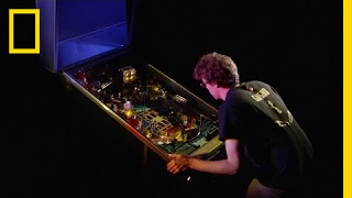 Inside the Extraordinary Mind of a Pinball World Champion | Short Film Showcase