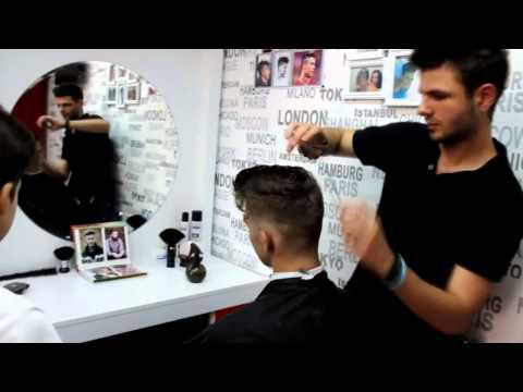 New Hair Style Men 2016