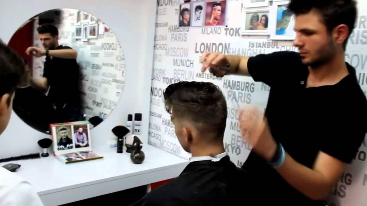 Vhong Navarro New Hairstyle New Hair Style Men 2016 Youtube