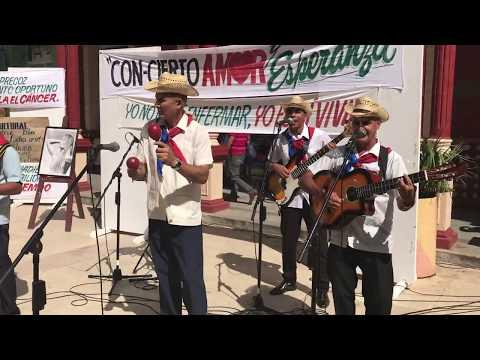 MUSICA CAMPESINA CIEGO DE AVILA CUBA