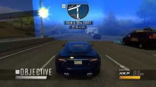 Driver: San Francisco - Special Edition - Walkthrough Gameplay PC