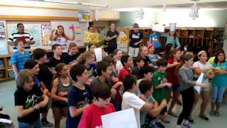 5th grade pemdas song order of operations