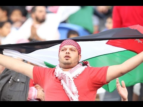 Jordan vs Syria: AFC Asian Cup 2011 (Full Match)