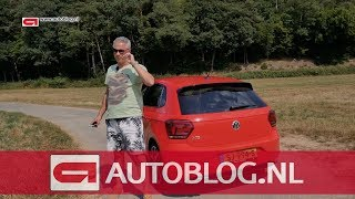 ALLES over de 2018 Volkswagen Polo GTI