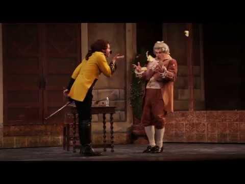 The Florentine Opera Presents: Why Kids Should See an Opera