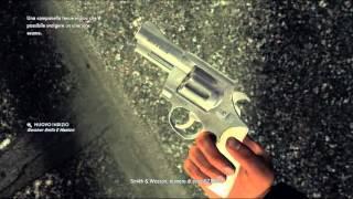 L.A. Noire - Missione 1 - Dopo attenta riflessione
