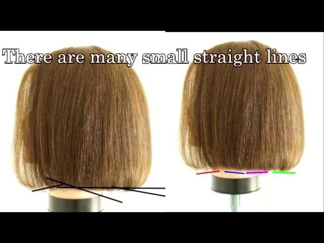 How To Cut Hair U2013 One Length Haircut Tutorial #2 Professional Teresa One  Length Cut U2013 Beverly Hills Hair Stylist Mogi