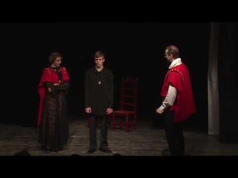"""""""Гамлет"""" У.Шекспира"""