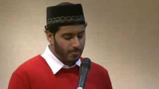Gulshan-e-Waqfe Nau (Khuddam) Class: 6th December 2009 - Part 4 (Urdu)