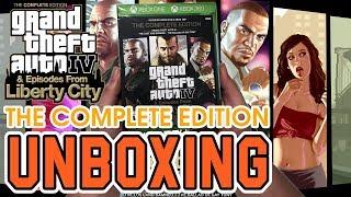 gta 4 complete edition xbox