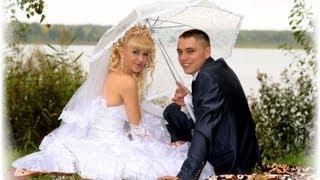 Свадьба Стаса и Ирины (Лебедин)