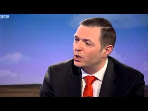 Propaganda Now - Scottish Lib Dem Leader Willie Rennie on Yes Voters