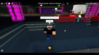 Another Fun Time Trolling on Roblox! Thatiswhatshesaidbar