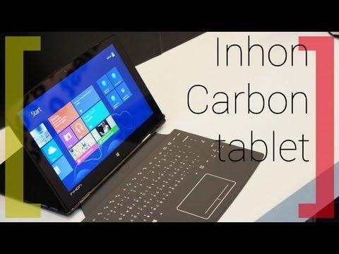 Тонкий планшет с Windows 8 и Core I7