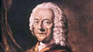 Telemann - 12 FANTASIAS FOR HARPSICHORD - TWV 33:13-24