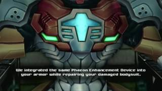 Metroid Prime 3: Corruption (Blind) - Episode 6: Phazon Suits Samus