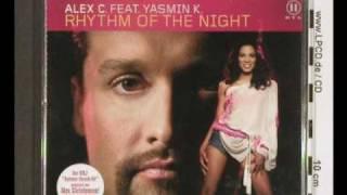 Alex C ft. Yasmin K - Amigos Forever