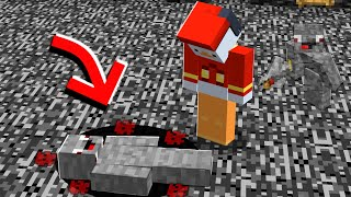 ALPHASTEIN STIRBT IN LUCKY BLOCK BEDWARS