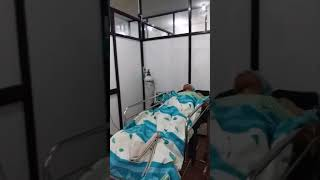 Setengah jam setelah operasi wasir RM BUDI SEHAT PURWOREJO