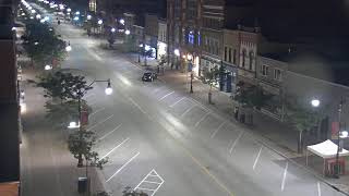 Preview of stream Town of Collingwood Live Stream