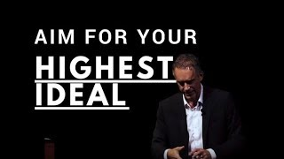 Jordan B Peterson - Your Contract With The Highest Ideal