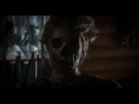 DRY BLOOD - Dread Central Presents Official Trailer - Out 1/15/19