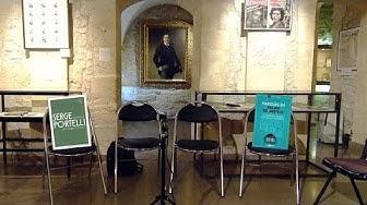 Au Musée du Barreau, regards croisés avocats-magistrats