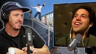 What Paul Rodriguez Thinks About The New Generation Of Skateboarders