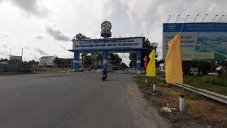 Bán Nền KDC MeKong City Bình Minh Vĩnh Long Do Hoàng Quân Phát Triển - Gần Chợ - 1 tỷ xxx