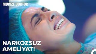 Narkozsuz ameliyat - Mucize Doktor 23. Bölüm