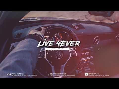 Angry Trap Beat | Hard Sick Rap Instrumental (prod. LDS Beats)