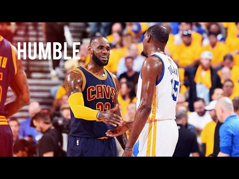 "Kevin Durant - ""Humble"""