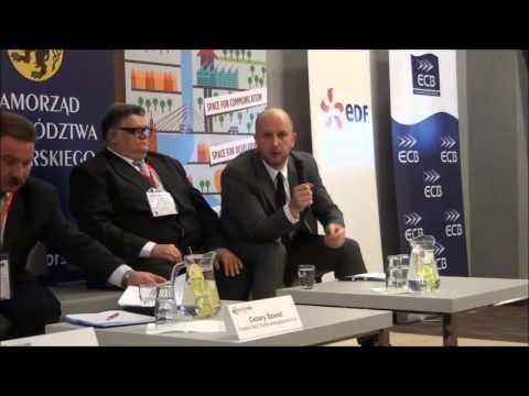 Andrzej Dycha - Ministerstwo Gospodarki - II Ogólnopolski Szczyt Energetyczny Gdańsk 2014