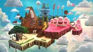 Mundo magico Sulita - Breakdown - Animacion 3d Guatemala