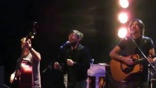 """The Avett Brothers - """"""""Morning Song"""" Live at Verizon Arena 2016"""